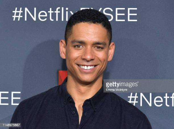 """Charlie Barnett attends the Netflix """"Russian Doll"""" FYSEE Event at Raleigh Studios on June 09, 2019 in Los Angeles, California."""