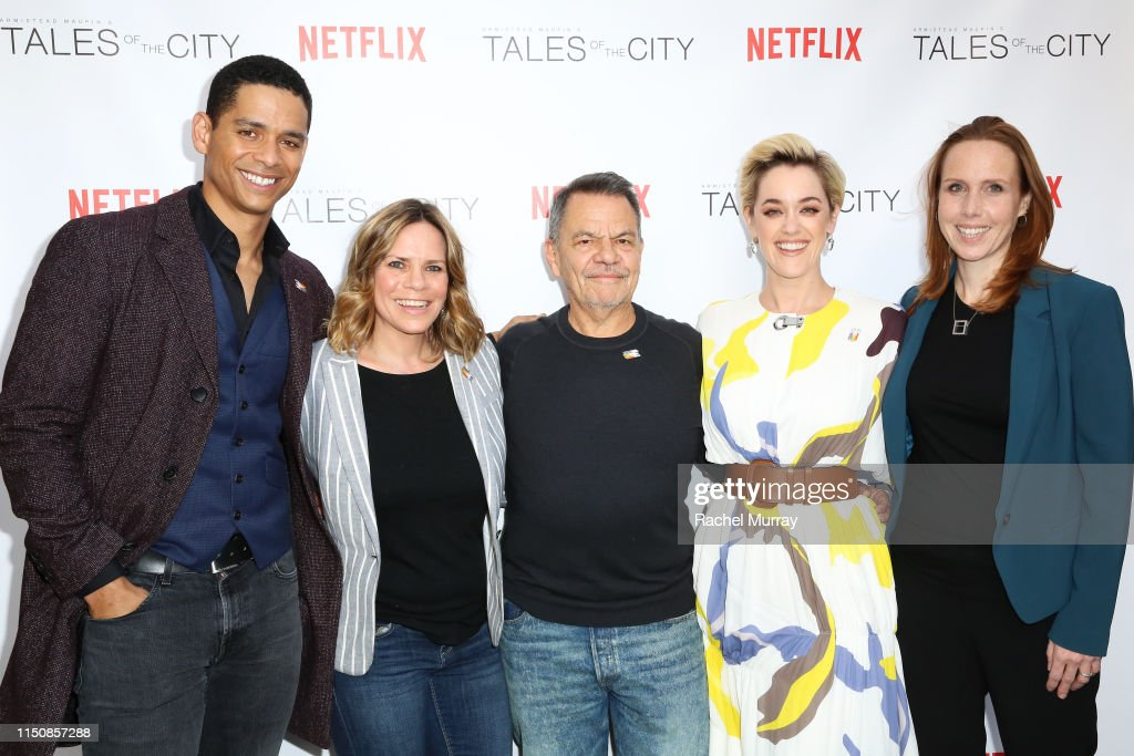 "CA: Netflix's ""Tales of The City"" Special Screening"