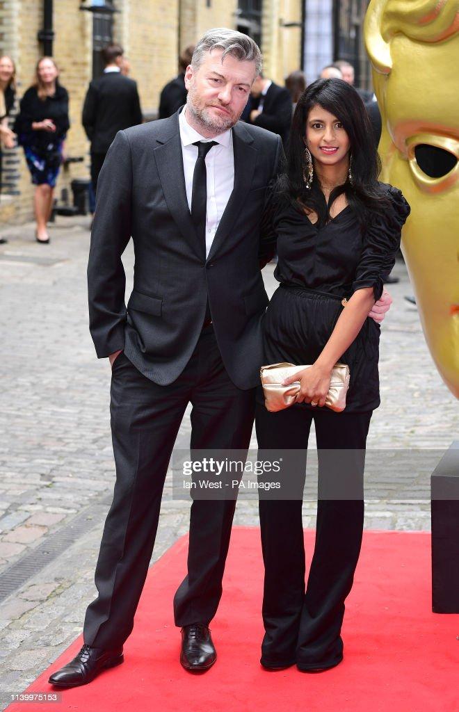 BAFTA Craft Awards - London : News Photo