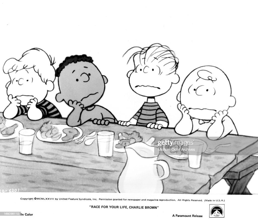 Charlie Brown Peanuts Pictures and Photos | Getty Images