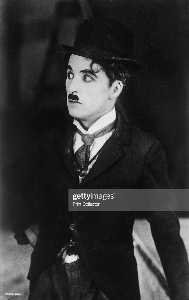 Charlie Chaplin (1889-1977), English/American actor and comedian, 1928. Seen here in a scene from The Circus. Chaplin was an Academy Award-winning actor and director and is considered to be one of the finest mimes and clowns ever committed to celluloid.