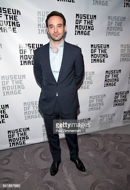 Charlie Cox attends the Museum Of The Moving Image Honors Netflix Chief Content Officer Ted Sarandos And Seth Meyers at St Regis Hotel on June 20...