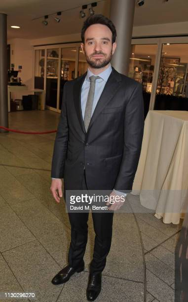 Charlie Cox attends the press night after party for Betrayal at The Cafe In The Crypt St MartinintheFields on March 13 2019 in London England