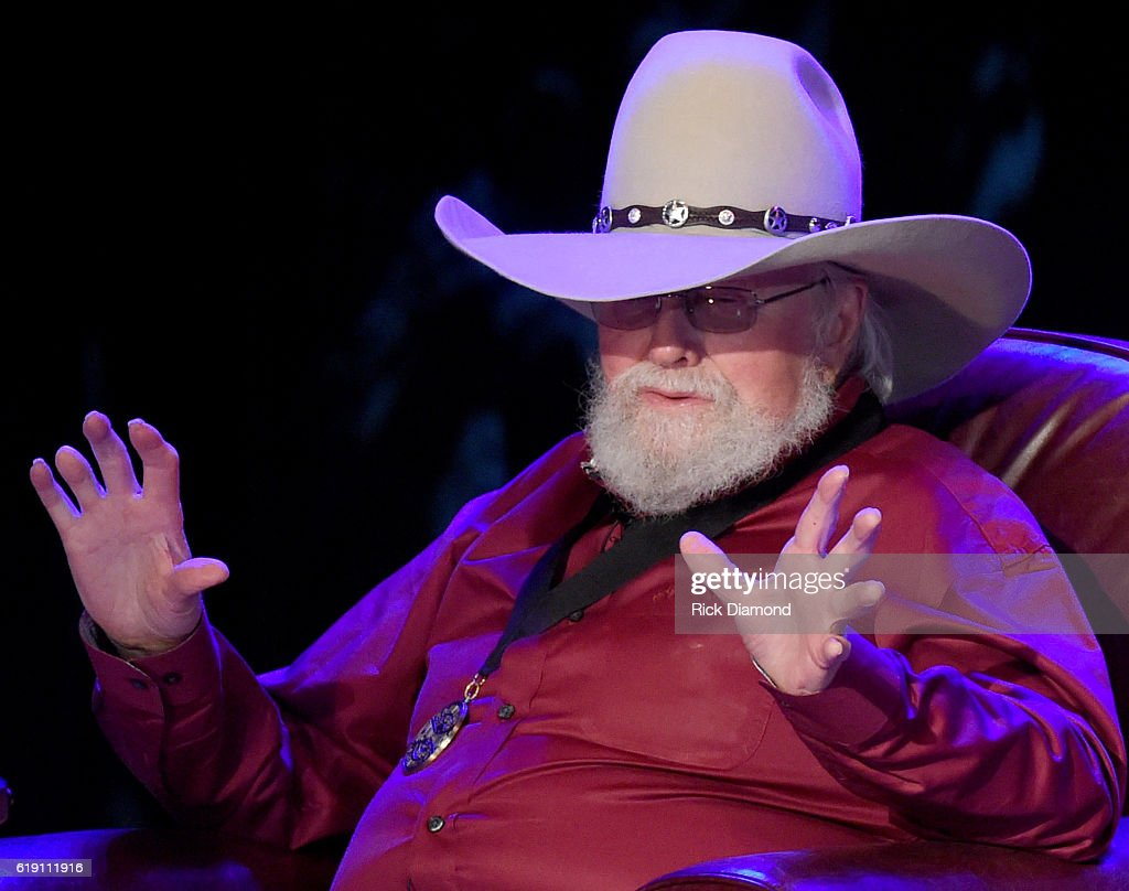 The Country Music Hall of Fame and Museum presents an Interview and Performance with Charlie Daniels