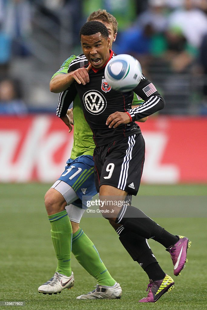 D.C. United v Seattle Sounders FC