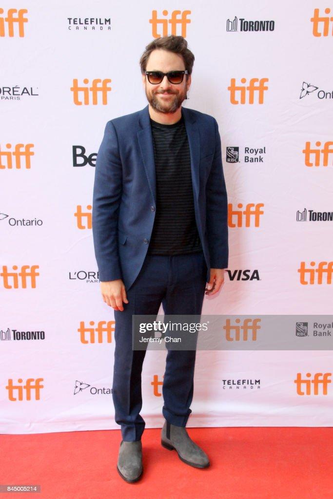 "2017 Toronto International Film Festival - ""I Love You Daddy"" Premiere"