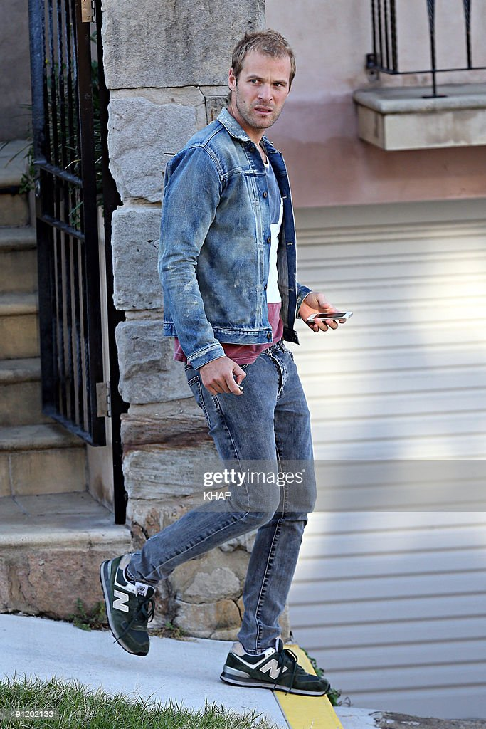 Charlie Goldsmith Is Seen On May   In Sydney Australia