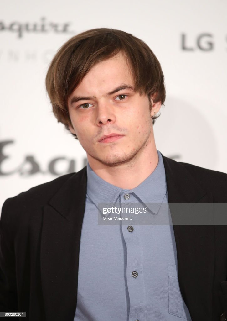 Esquire Townhouse With Dior - Arrivals : News Photo
