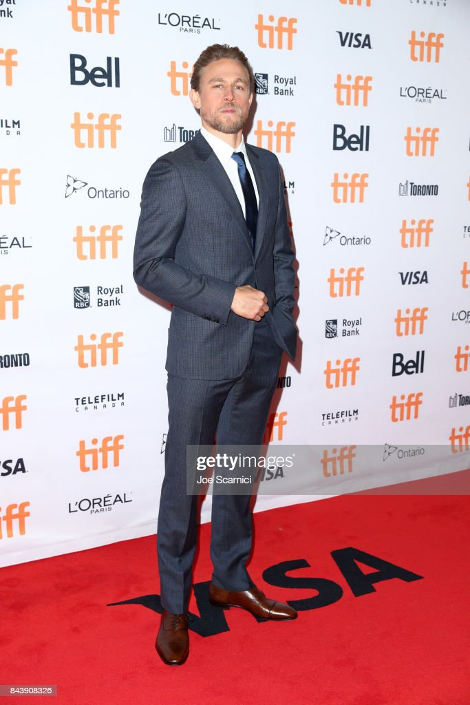 "2017 Toronto International Film Festival - ""Papillon"" Premiere"