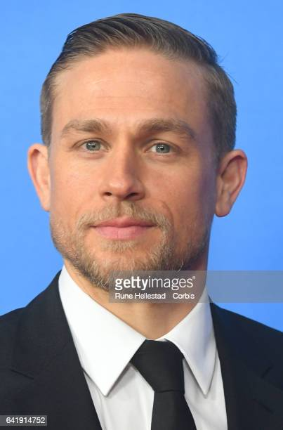 Charlie Hunnam the 'The Lost City of Z' premiere during the 67th Berlinale International Film Festival Berlin at Zoo Palast on February 14 2017 in...