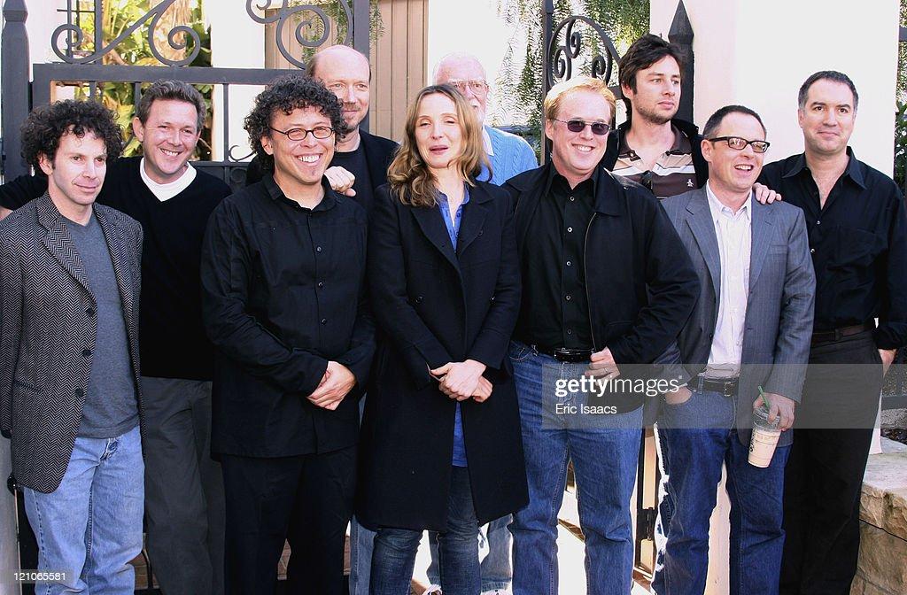 20th Annual Santa Barbara International Film Festival - It Starts with the