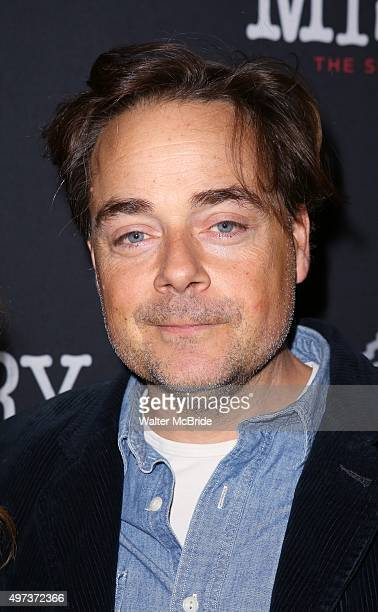 Charlie McKittrick attends the Broadway Opening Night Performance of 'Misery' at the Broadhurst Theatre on November 15, 2015 in New York City.
