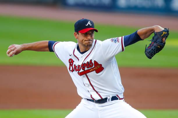 GA: St Louis Cardinals v Atlanta Braves