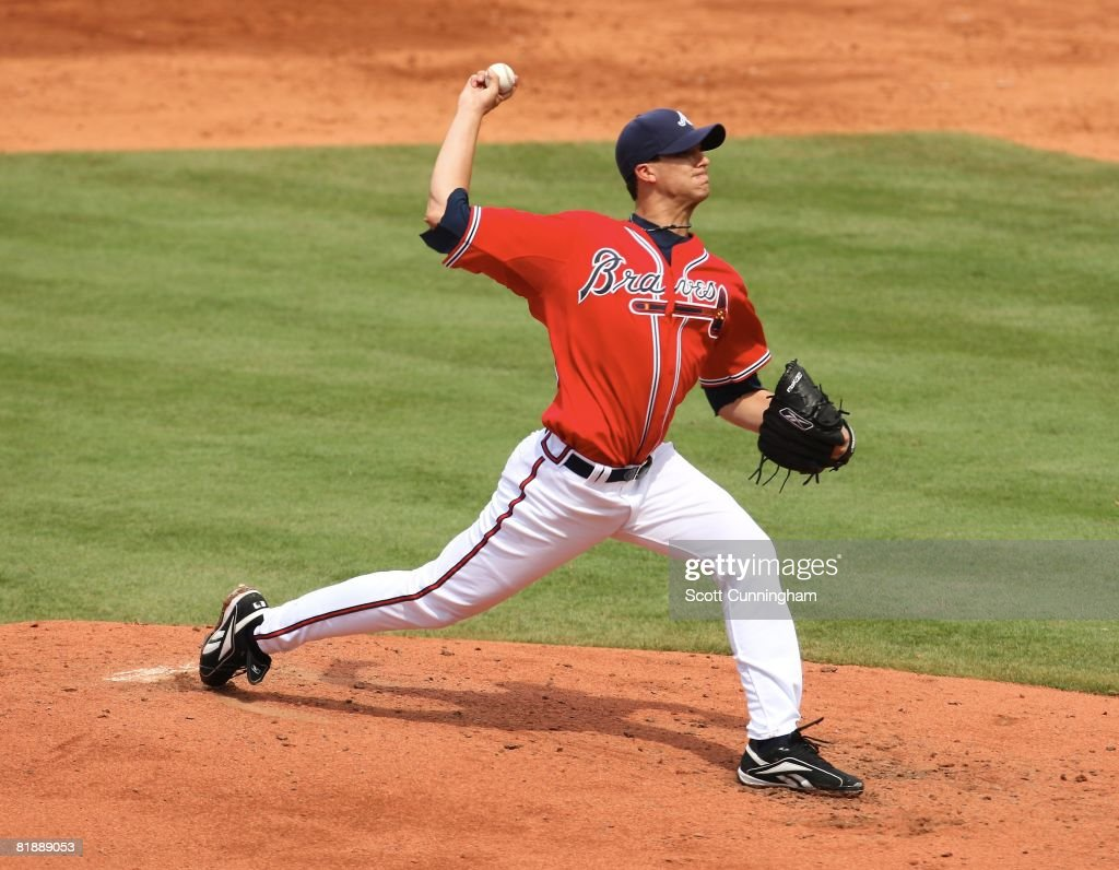 12+ Charlie Morton Braves