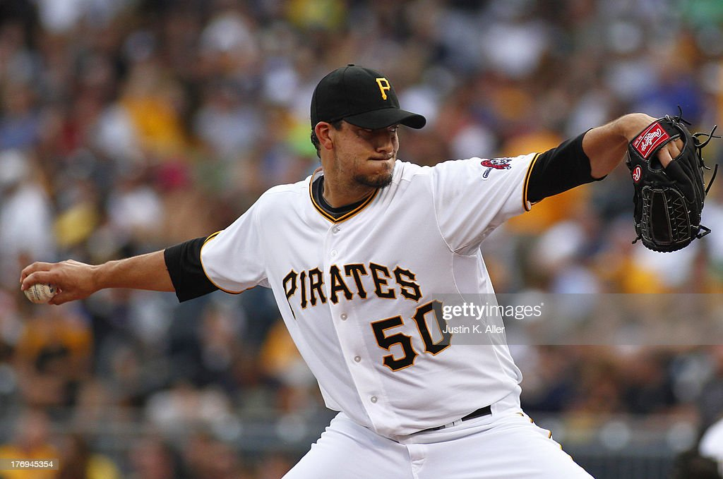 9+ Charlie Morton Pirates