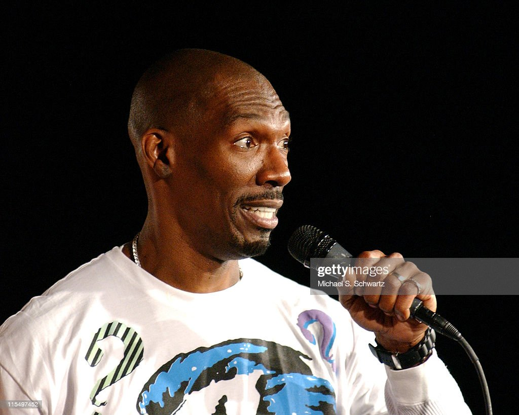 Charlie Murphy Headlines at The Brea Improv. - Decemeber 10, 2006