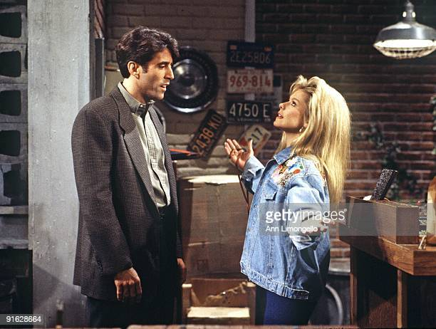Charlie pulled out all stops to pursue Hayley on ABC Daytime's 'All My Children' 'All My Children' airs MondayFriday 12 pm ET on the ABC Television...