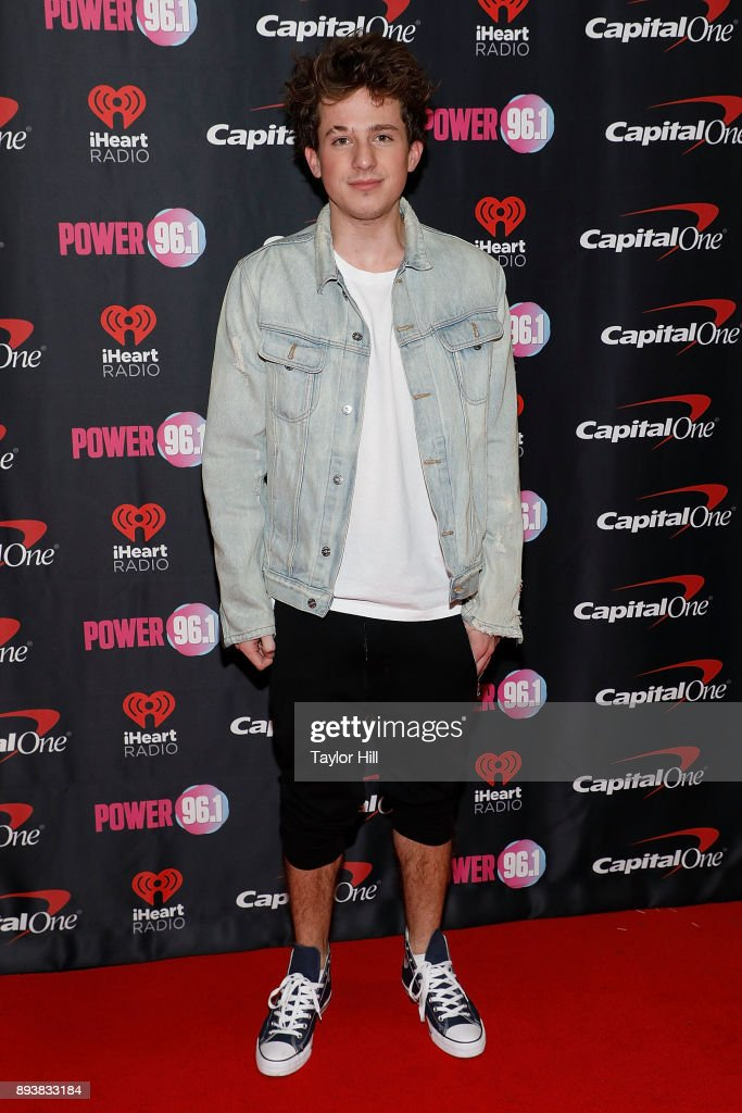 Power 96.1's iHeartRadio Jingle Ball 2017