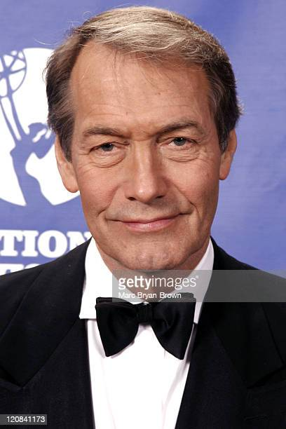 Charlie Rose Photos and Premium High Res Pictures - Getty ...