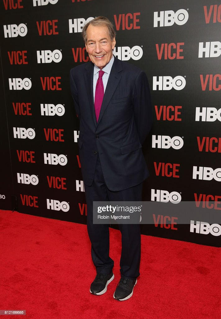 """""""Vice Special Report: A World In Disarray"""" New York Presentation"""