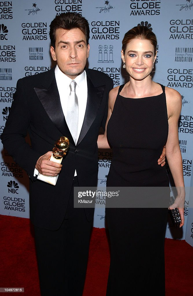 The 59th Annual Golden Globe Awards - Press Room by Kevin Mazur