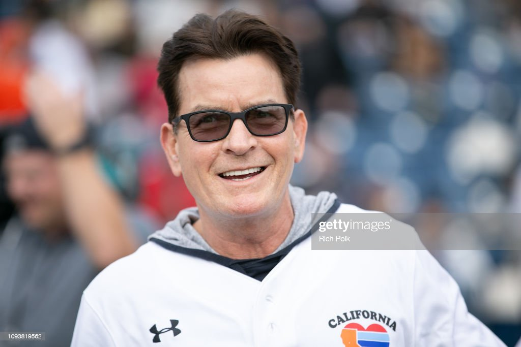 Celebrities Attend Charity Softball Game To Benefit California Strong : News Photo