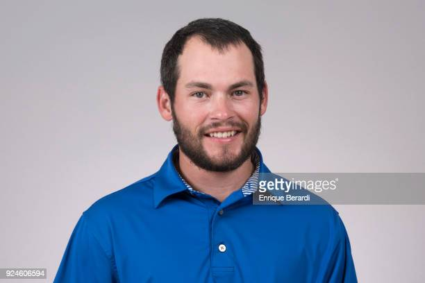 Charlie Stubbs current official PGA TOUR headshot
