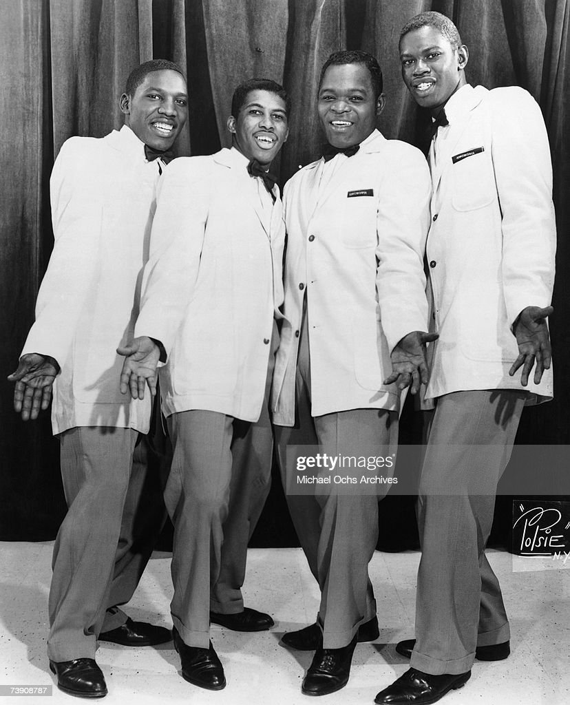 The Drifters With Ben E. King : News Photo