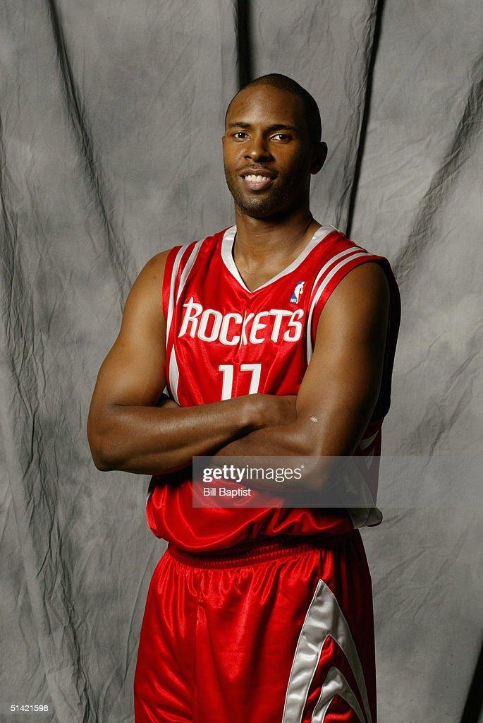 NBA Media Day : News Photo