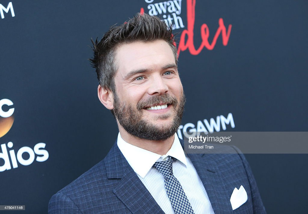 'How To Get Away With Murder' ATAS Event : News Photo
