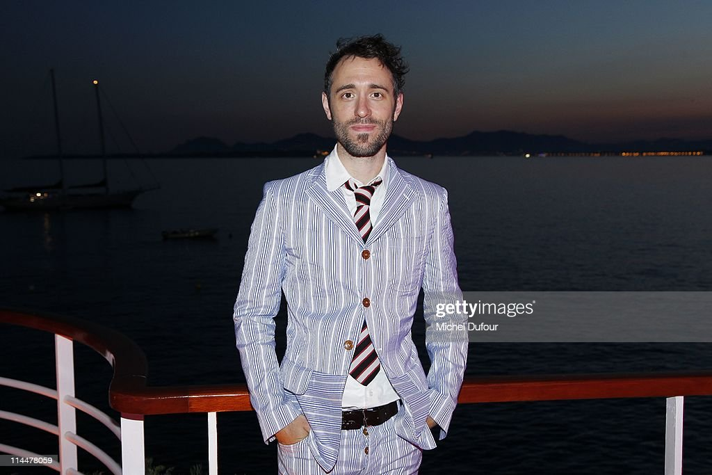 Elle And Dior Party - 64th Annual Cannes Film Festival
