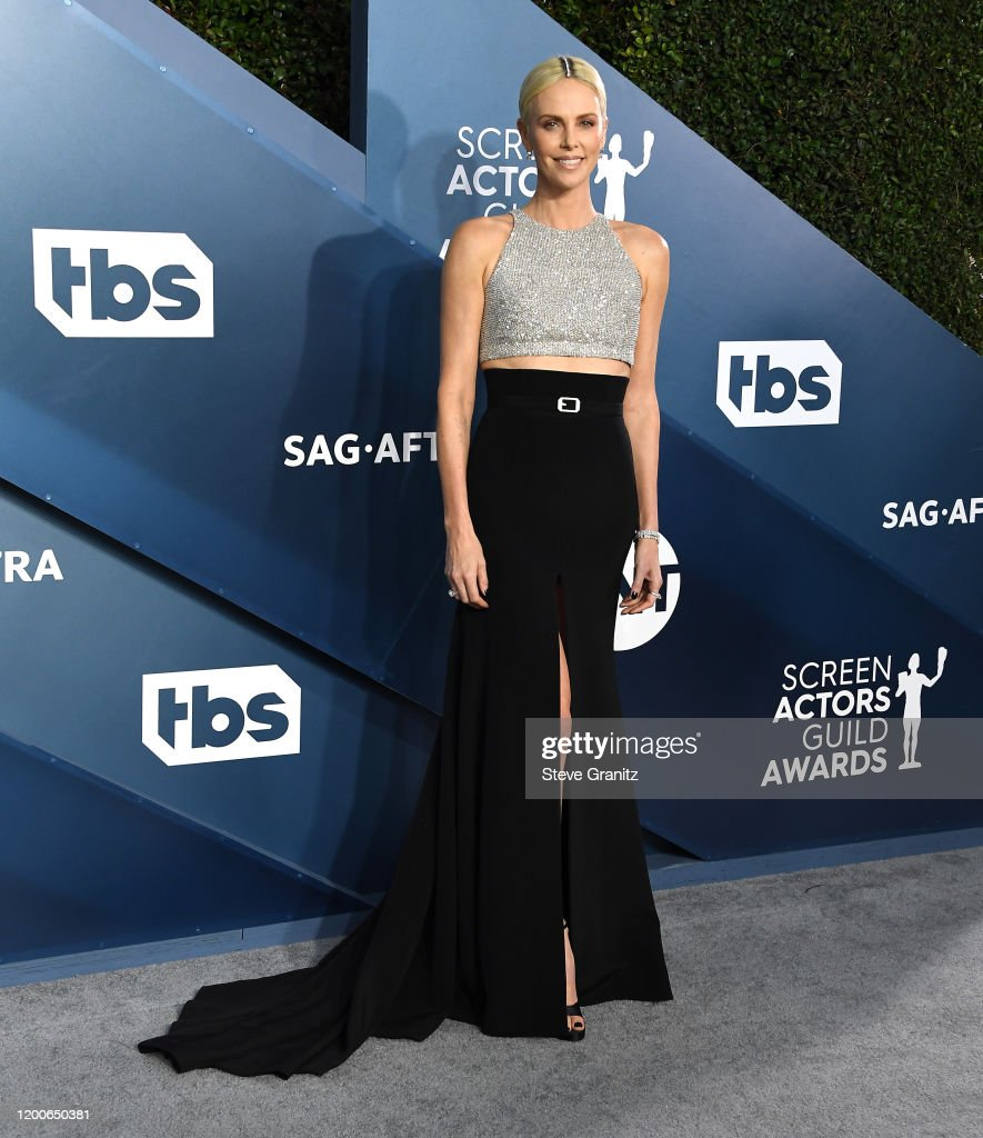 26th Annual Screen Actors Guild Awards - Arrivals : News Photo