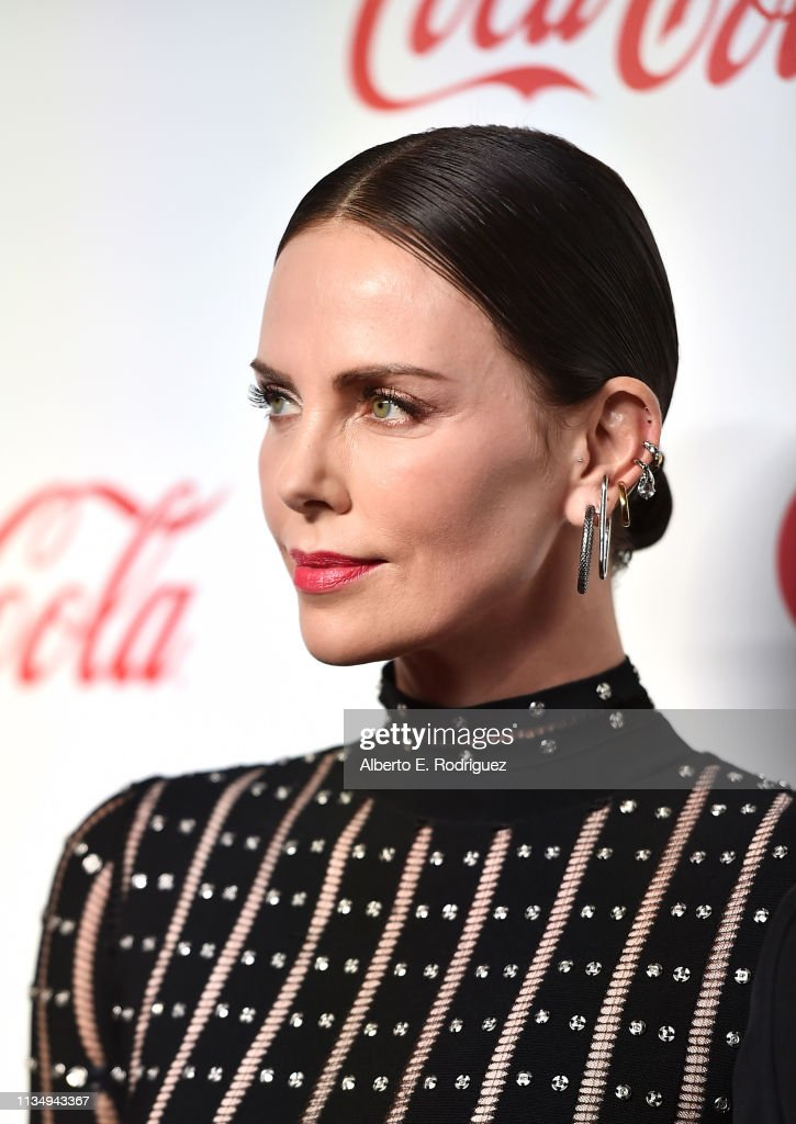 CinemaCon 2019 - The CinemaCon Big Screen Achievement Awards Brought to you by The Coca-Cola Company : News Photo