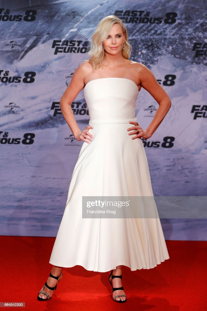 'Fast & Furious 8' Berlin Premiere : News Photo