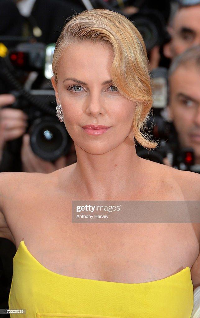 'Mad Max: Fury Road' Premiere - The 68th Annual Cannes Film Festival : News Photo