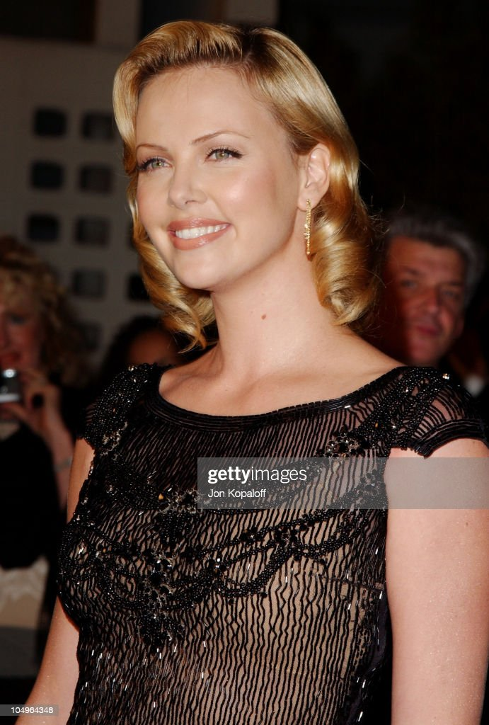 Charlize Theron Monster Interesting Charlize Theron With Charlize
