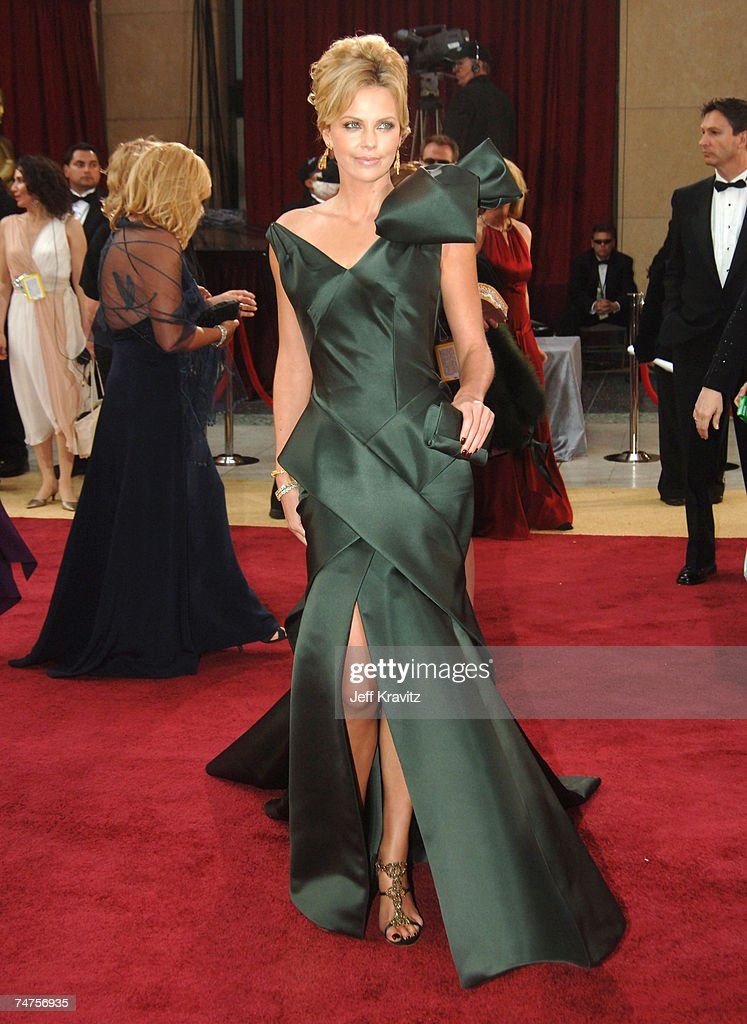 The 78th Annual Academy Awards ? Red Carpet : News Photo