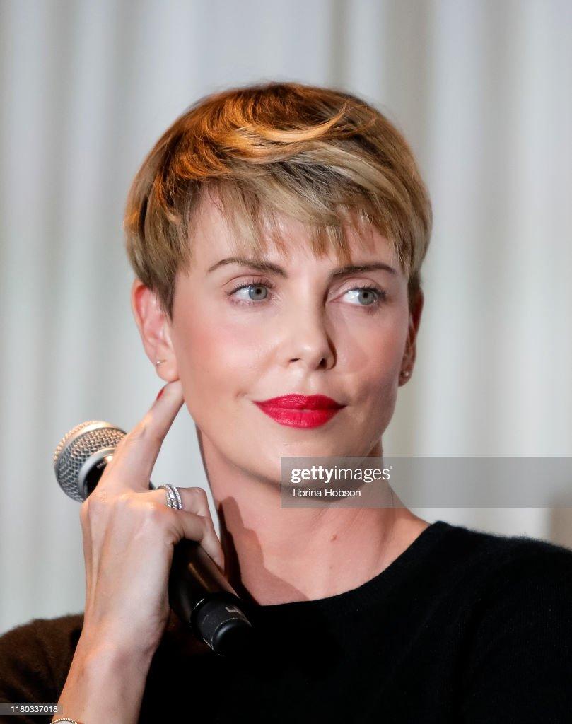 GEANCO Foundation Hollywood Gala  - Arrivals : News Photo