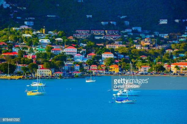 Charlotte Amalie, US Virgin Islands