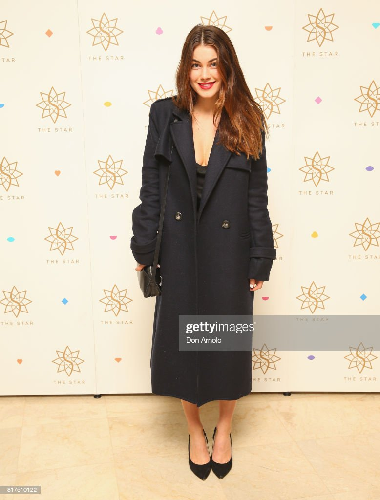 Studios At The Star Launch - Arrivals