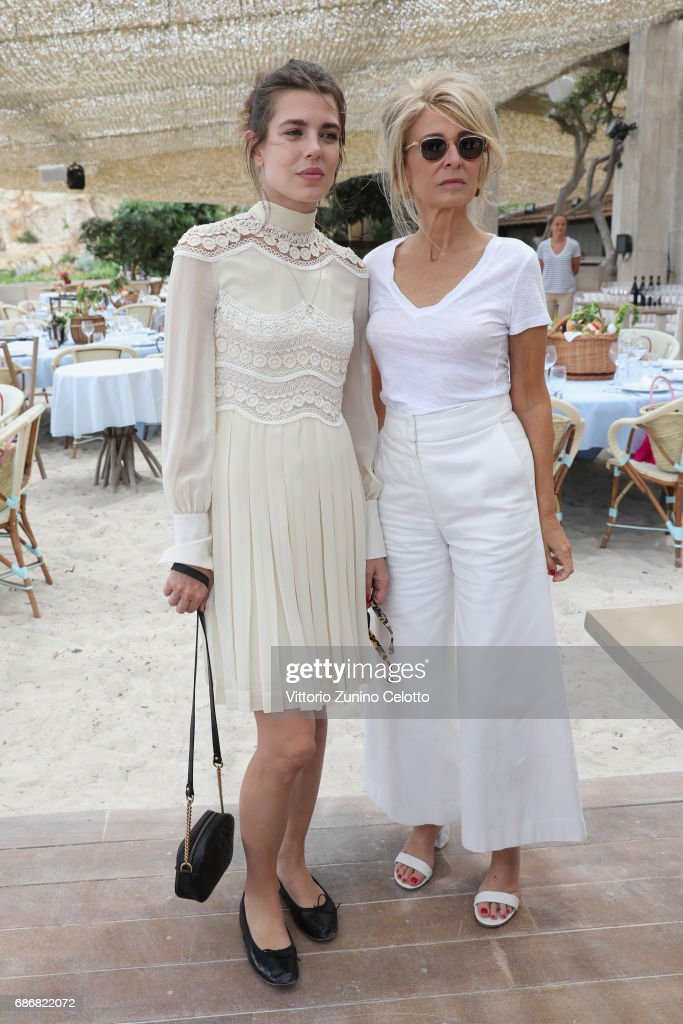 Kering Women In Motion Lunch With Madame Figaro : News Photo