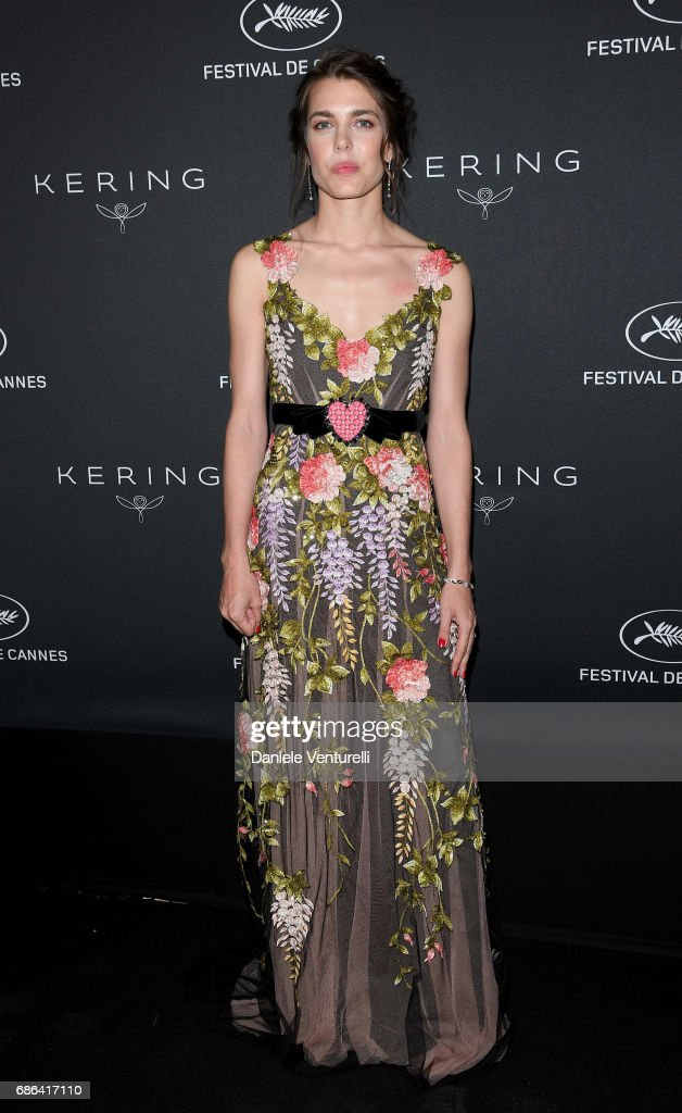 Kering And Cannes Festival Official Dinner : Photocall At The 70th Cannes Film Festival : News Photo