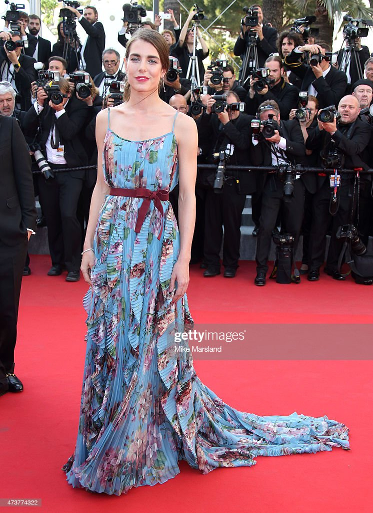 """Carol"" Premiere - The 68th Annual Cannes Film Festival : News Photo"