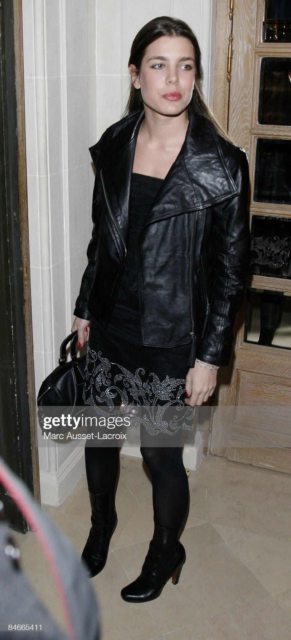 Etam Party and Fashion Show with Natalia Vodianova : News Photo