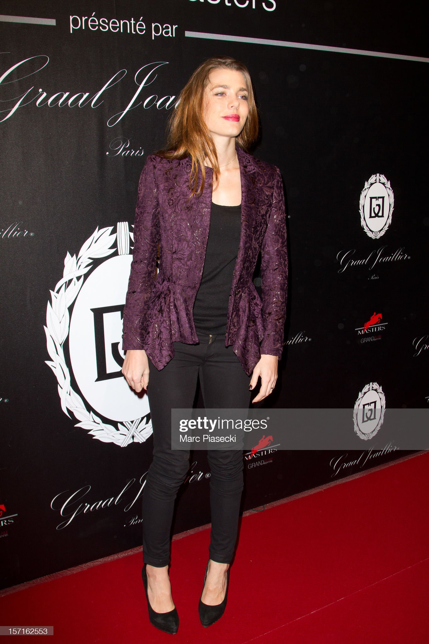 Gucci Paris Masters 2012 - Opening Gala : News Photo