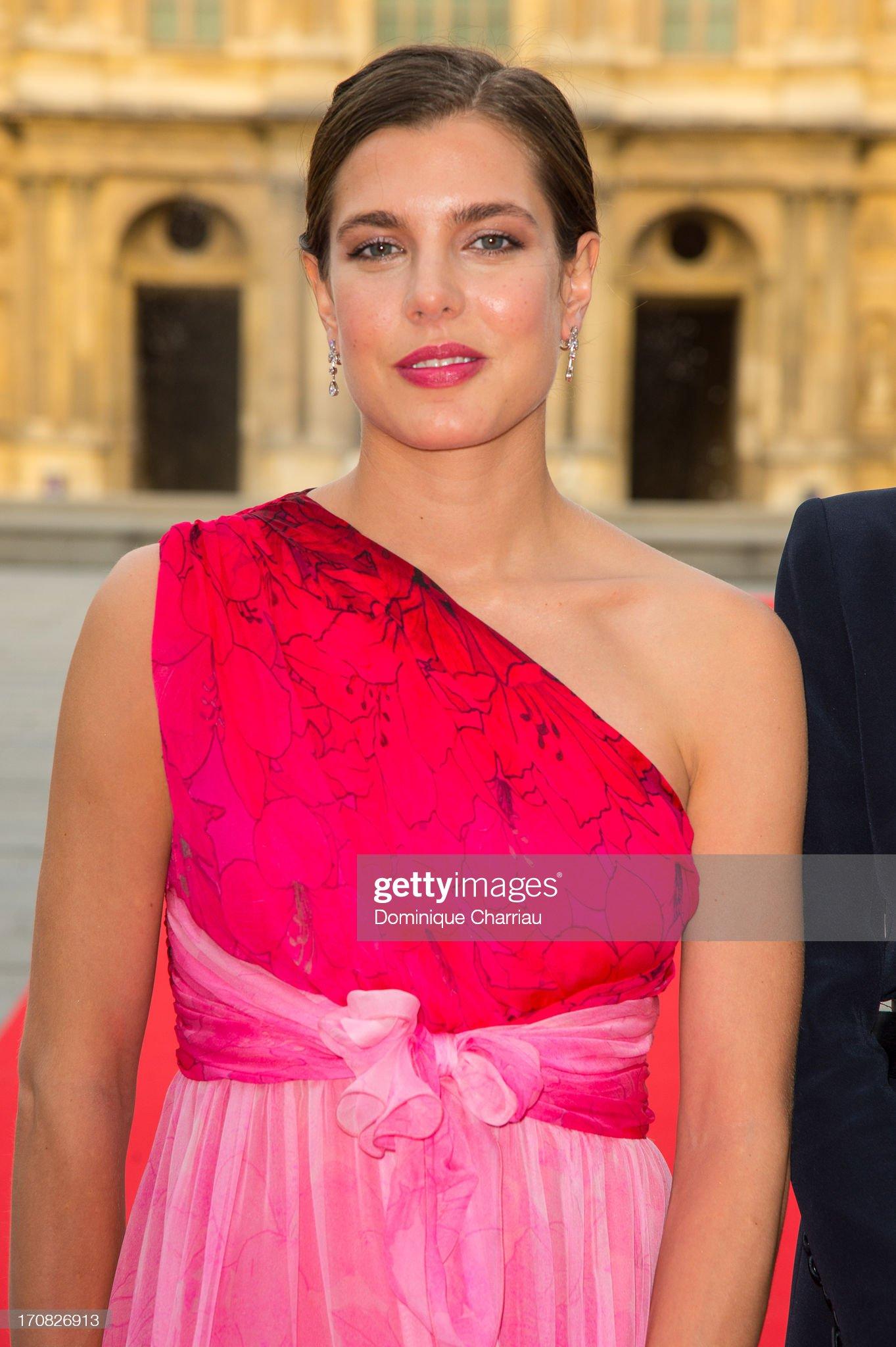 'Liaisons Au Louvre III' Charity Gala - Arrivals : News Photo