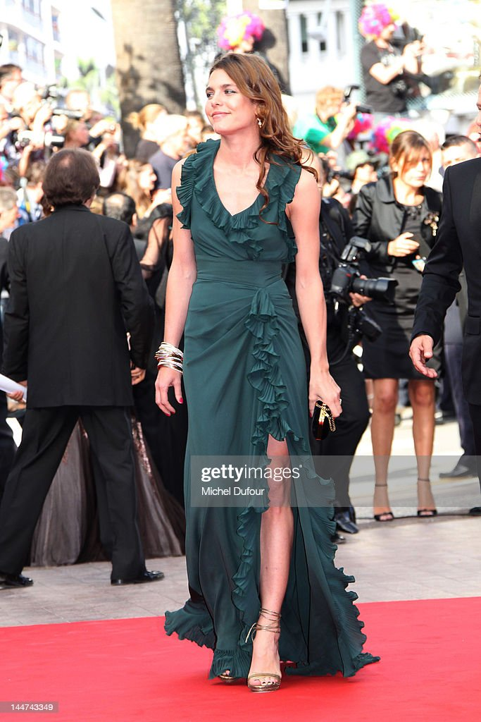 """""""Madagascar 3: Europe's Most Wanted"""" Premiere - 65th Annual Cannes Film Festival : News Photo"""