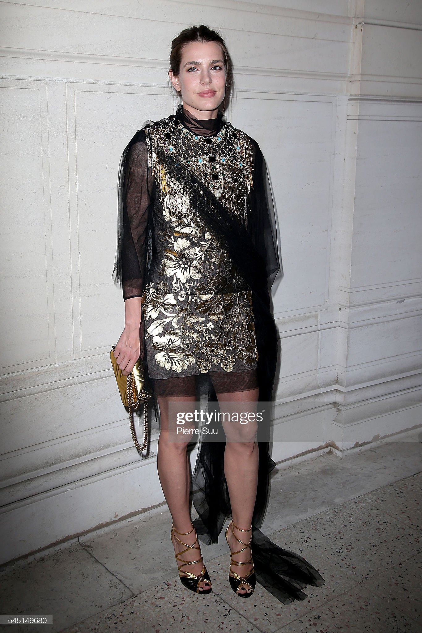 Vogue Foundation Gala 2016 - Photocall : News Photo