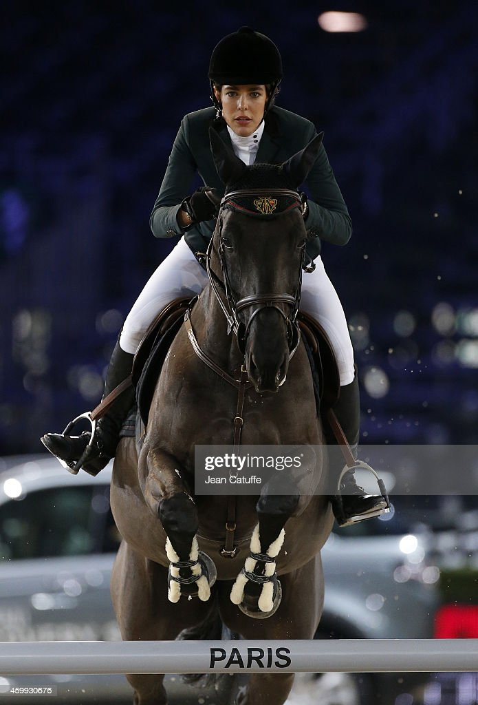 Gucci Paris Masters 2014 - Day 1