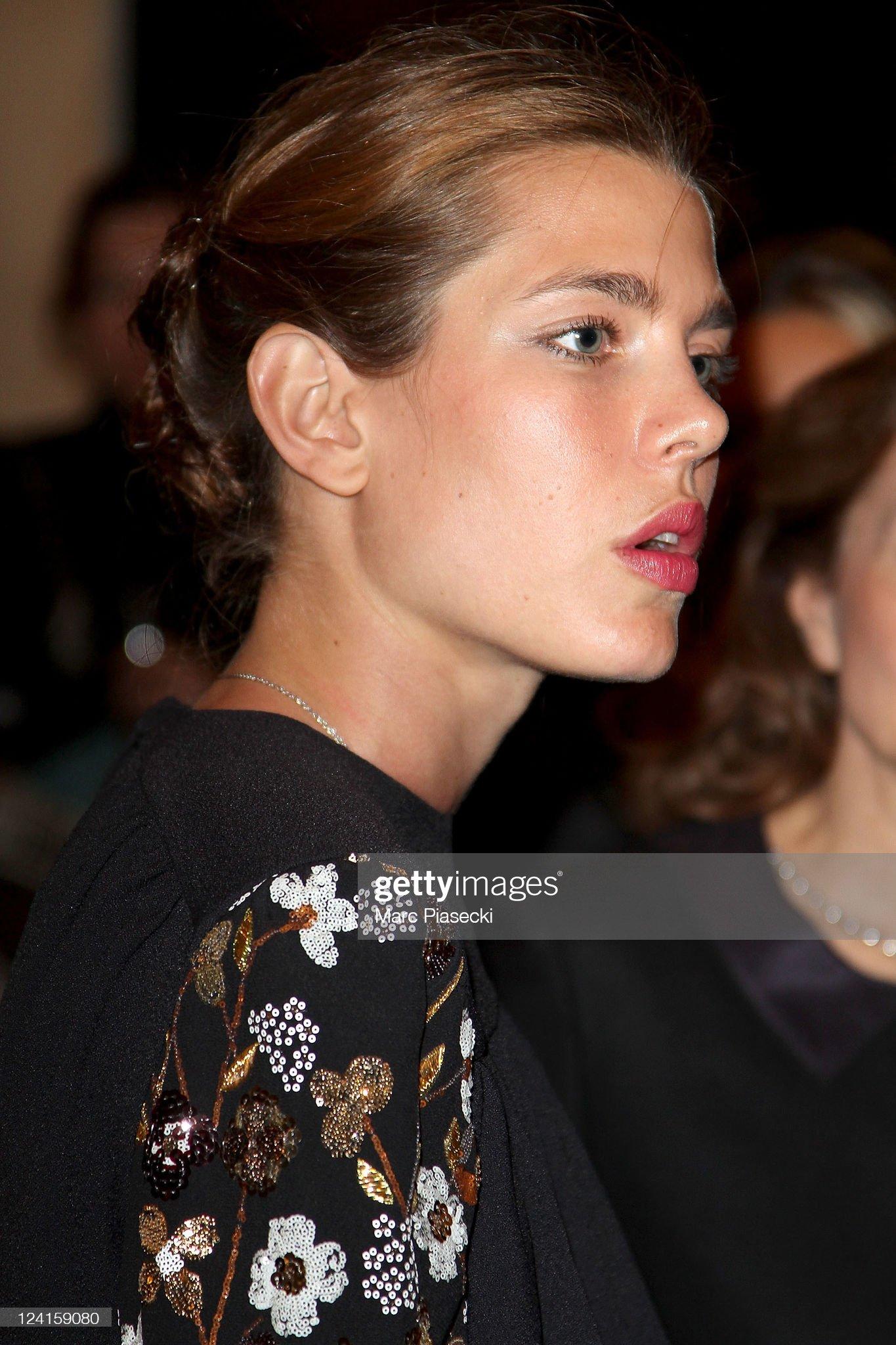 Vogue Fashion Celebration Night 2011 in Paris : News Photo